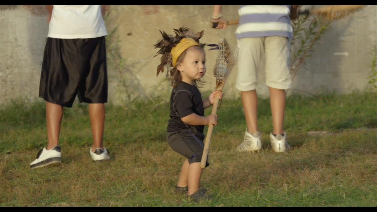 Download Crooked Arrows - Trailer