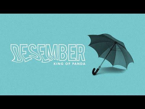King Of Panda - Desember (Official Lyrics Video)