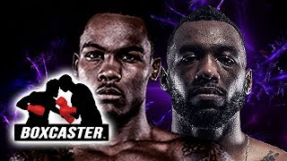 Jermell Charlo vs. Austin Trout Championship Preview | Boxing Highlights | BOXCASTER