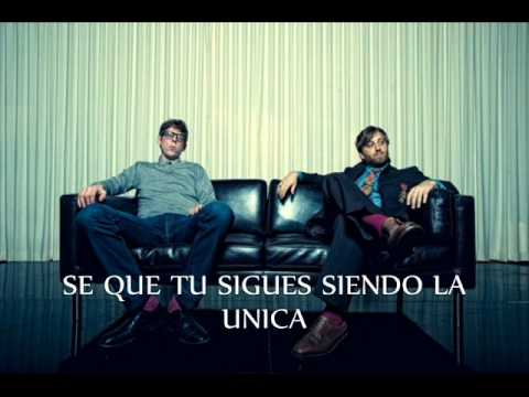 The Black Keys - The Only One - ESPAÑOL mp3