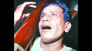 Natyageet - Avghachi Saunsar Sukhacha - Bhargavram Achrekar, Vasantrao Deshpande, Bhimsen Joshi