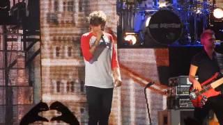 One Direction - Cmon Cmon HD 17/10/13 Melbourne