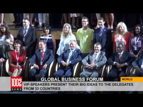 Bigboss Global Business Forum & Expo BIG IDEAS