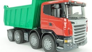 Toy Construction Trucks For 5 Year Old Boys 🎁 Gift Idea - Educational Toys Planet
