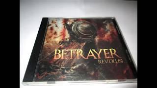 Betrayer - Redam Emosi