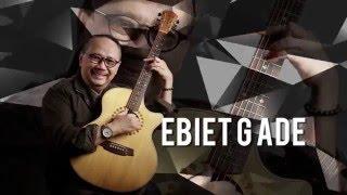Gambar cover EBIET G ADE - UNTUK SEBUAH NAMA Konser 3 Generasi   (Live Concert)