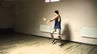 Jam Cafe, Egor Sesarev   Do utra   Sergey Eremenko choreography