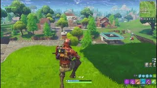 How to get 10+ kills every single time without tilted on fortnite