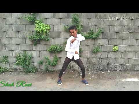 Jo Akh Lad Jaave Sari Raat Neend Na Aave _ Dance By Shah Ravi