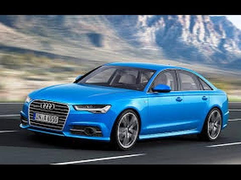 2015 Audi A6 Remote Starter with Smartphone Control - YouTube
