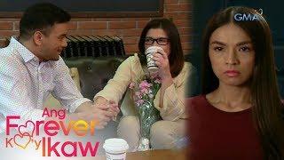 Ang Forever Ko'y Ikaw: Wasakin ang LanNy