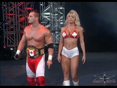 "(720pHD): WCW Nitro 09/11/00 - Lance Storm (w/Major Gunns) vs. Hugh Morrus (w/""Hacksaw"" Jim Duggan)"