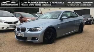 2009 BMW 3 SERIES 3.0 325D M SPORT HIGHLINE FOR SALE | CAR REVIEW VLOG