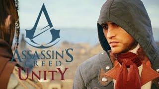 Assassin's Creed: Unity прохождение с Карном. Часть 5