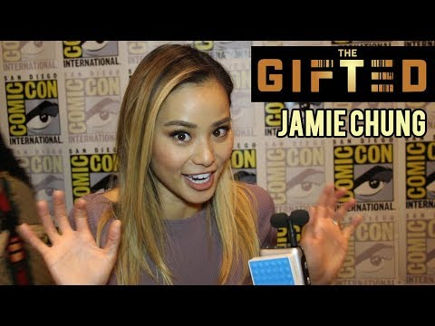 The Gifted  Jamie Chung