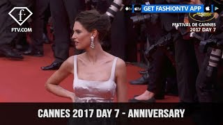 Cannes Film Festival 2017 Day 7 Part 1 - Anniversary | FTV.com