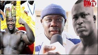 Eume Sene Modou Lo l'analyse de Mourice senegambie