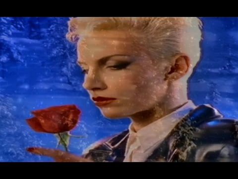 Eurythmics - Winter Wonderland (Music Video)