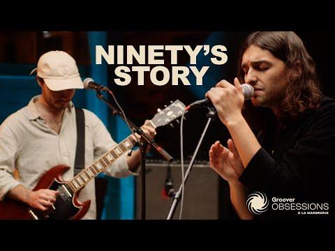 Ninety's Story -