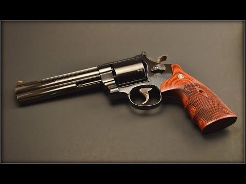 S&W Model 29 Classic Hunter - 44 Magnum