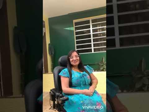 Historia De éxito De Maribel Ortiz