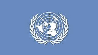 世界の国旗 No.93 国際連合
