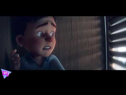 Top 5 - THE SADDEST ANIMATIONS YOU WILL EVER SEE