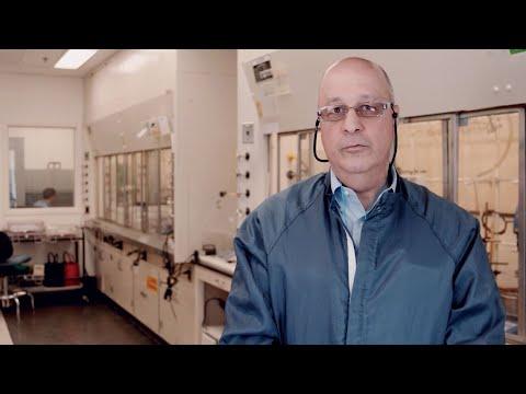 Creating Medicines Also Creates Jobs: Sheet Metal Workers Explain