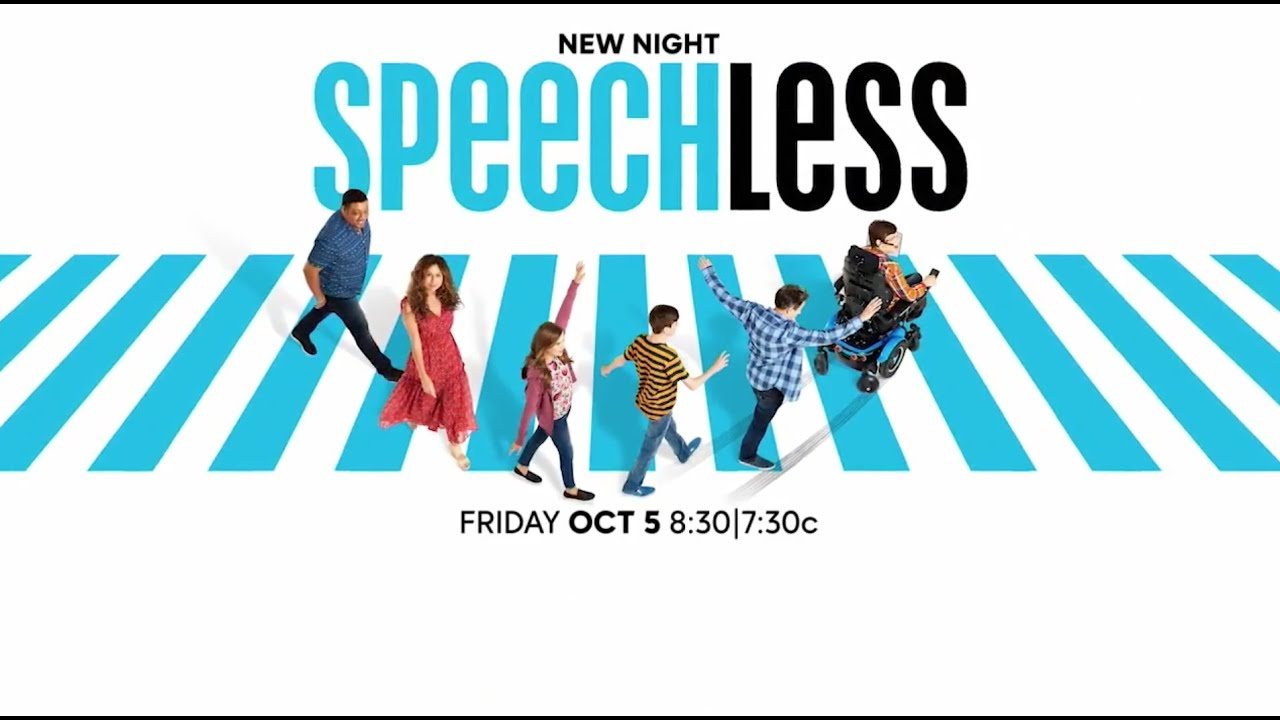 """Download Speechless Season 3 """"TGIF Is Back"""" Promo"""
