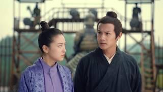 【盛唐幻夜】第22集预告:穆乐军营受罚 远安责问赵澜之 | An Oriental Odyssey - Preview thumbnail