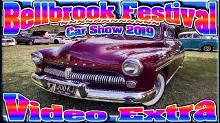 Asphalt Outlaws Car & Bike Show 2019 pt  1
