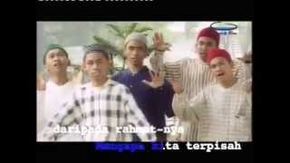 Keluarga Bahagia - Saujana (Official Music Video + Lirik)