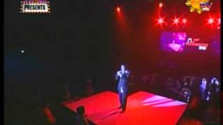 NU ROCK AWARDS 2010: Phil. National Anthem (KEVIN ROY a capella)