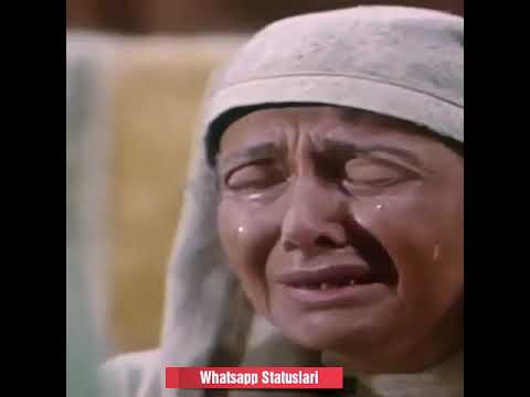 Hz. Yusuf Zuleyxa 😔 Whatsapp status ucun  Sevgi qemli hezin menali duygusal anla
