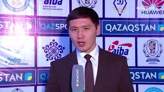 «QAZSPORT» телеарнасы спорт комментаторларына кастинг жариялайды