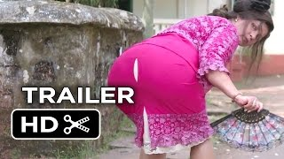 Finding Fanny Official Trailer 1 (2017) - Indian Romantic Comedy HD