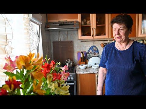 Мама (@Мамины рецепты) РАССКАЗЫВАЕТ О СВОИХ КАРТИНАХ...  Дыдынские на связи