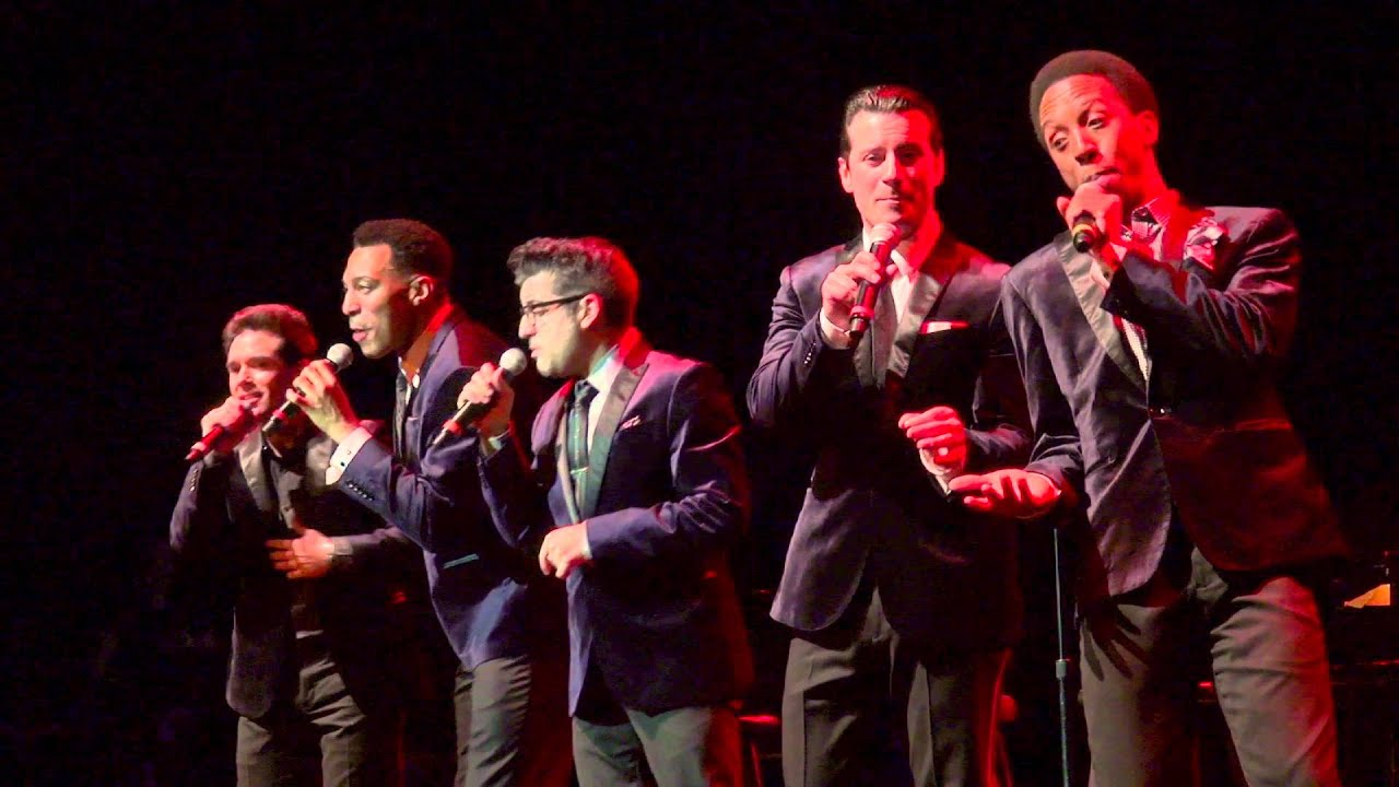 video: The Doo Wop Project