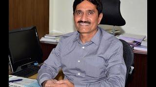 Exclusive Interview Part: 1  Mr. Chandrakant Dalvi, IAS (Commissioner of Cooperatives, Maharashtra)
