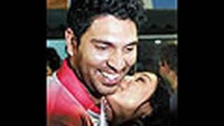 Is Preity Zinta Dating Yuvraj Singh?