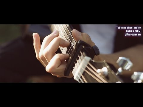 Ozzy Osbourne  I just want you │ Fingerstyle guitar solo