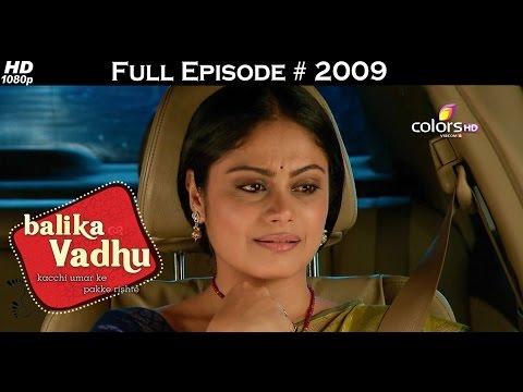 Balika Vadhu - 25th September 2015 - बालिका वधु - Full Episode (HD)