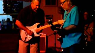 Kansas City by Steady Rollin Bob Margolin Blues Band, Jonathan