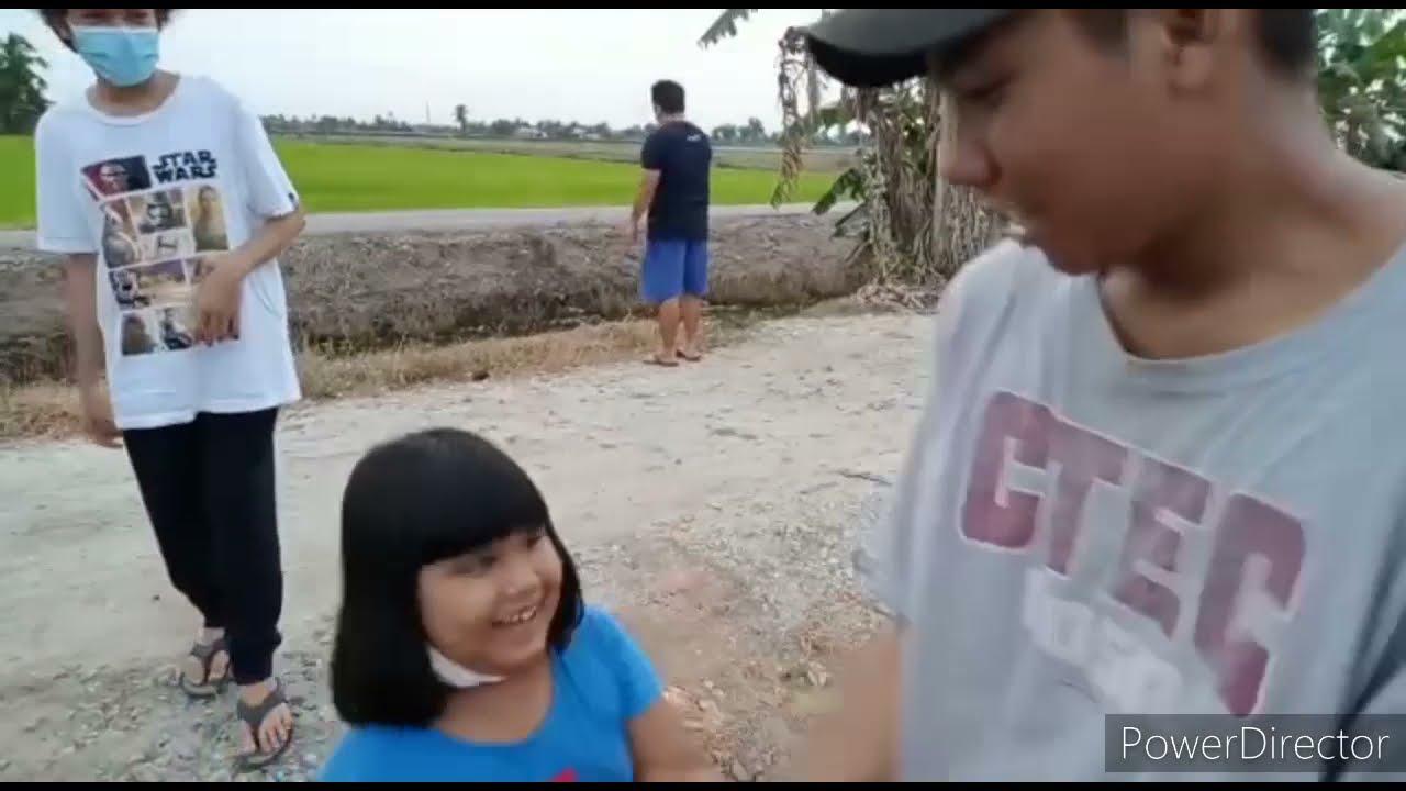 Download Family Gathering @ Inap DiKunang Kunang Homestay Sabak Bernam
