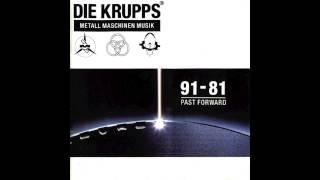 DIE KRUPPS - Stahlwerkssymphony - Metall Maschinen Musik (1991)