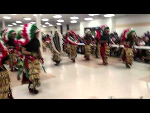 Matachines danza Santa Cruz dodge city ks