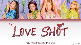 How Would BLACKPINK Sing EXO