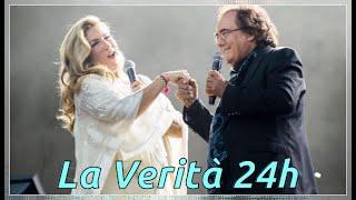 Al Bano Carrisi e Romina Power :continuano a seguirli fedelmente. / La Verità 24h