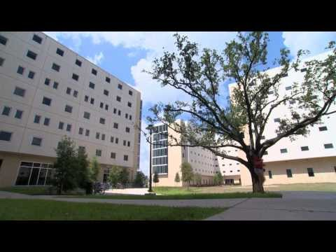 UH Moment: UH Residential Living Designed for Student Success