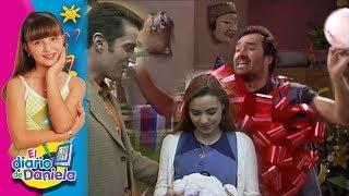 Capítulo 17: Natalia rechaza a Joel | El diario de Daniela - Televisa